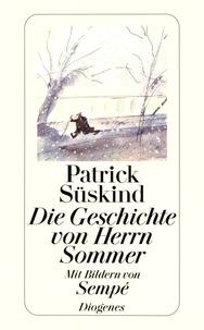 Le Parfum - Histoire d'un meurtrier. Patrick Süskind