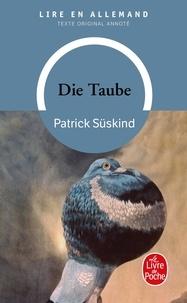Patrick Süskind - Die Taube.
