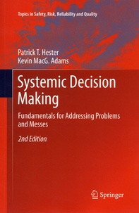 Systemic Decision Making - Fundamentals for Addressing Problems and Messes.pdf
