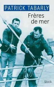 Best-sellers gratuits à télécharger Frères de mer ePub