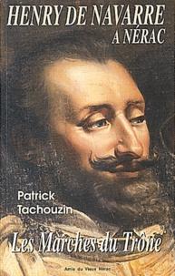 Patrick Tachouzin - .