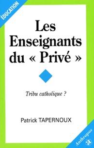 Patrick Tapernoux - .