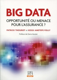 Openwetlab.it Big Data - Opportunité ou menace pour l'assurance ? Image