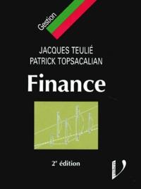 Patrick Topsacalian et Jacques Teulié - .