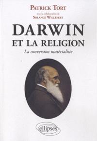 Darwin et la religion - La conversion matérialiste.pdf