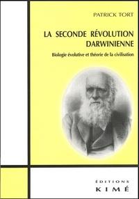 La seconde révolution darwinienne. Biologie évolutive et théorie de la civilisation.pdf