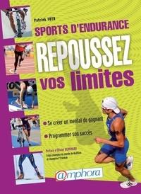Ebooks italiano télécharger Sports d'endurance, repoussez vos limites  - Le mental de l'athlète face au point de rupture
