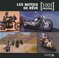 Patrick Tran Duc - Les motos de rêve.