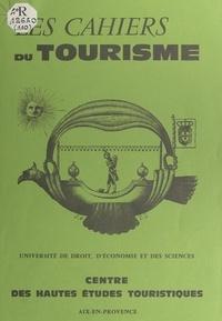 Patrick Tresse et  Centre des hautes études touri - L'image des civilisations africaines à travers les publications des services officiels du tourisme des pays d'Afrique francophone.