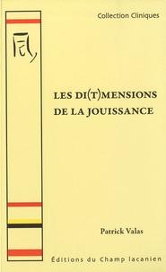 Les di(t)mensions de la jouissance - Du mythe de la pulsion à la dérive de la jouissance (Le concept de jouissance dans le champ lacanien).pdf