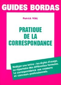 Deedr.fr Pratique de la correspondance Image