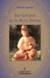 Patrick Vigneau - Sur les pas de la Mère Divine.