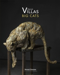 Patrick Villas - Big Cats.