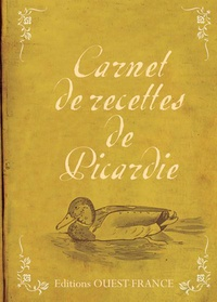 Patrick Villechaize - Carnet de recettes de Picardie.