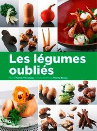 Patrick Villechaize - Légumes oubliés.
