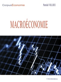 Patrick Villieu - Macroéconomie.