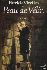 Patrick Virelles - Peau de vélin.
