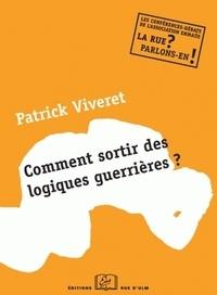 Patrick Viveret - Comment sortir des logiques guerrières ? - Une conférence-débat de l'Association Emmaüs.