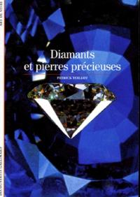 Patrick Voillot - Diamants et pierres précieuses.