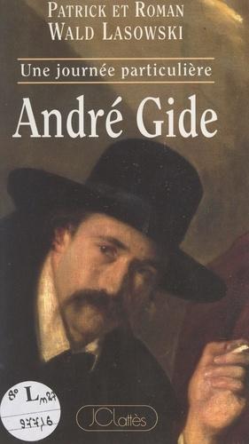 André Gide, vendredi 16 octobre 1908