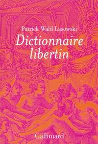 Deedr.fr Dictionnaire libertin - La langue du plaisir au siècle des Lumières Image