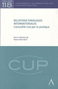 Relations familiales internationales - Lactualité vue par la pratique.pdf