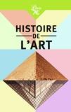 Patrick Weber et Bernard-Yves Cochain - Histoire de l'art.