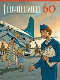 Patrick Weber et Baudouin Deville - Léopoldville 60.
