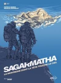 Patrick Weber et Renaud Pennelle - Sagarmatha.