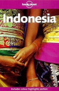 Patrick Witton et Mark Elliot - Indonesia.
