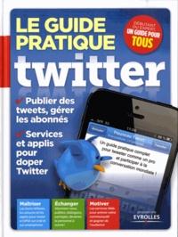 Patrick Zemour - Le guide pratique Twitter.