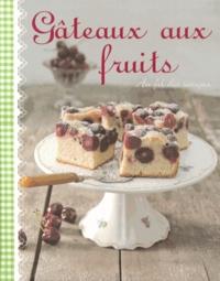 Patrik Jaros - Gâteaux aux fruits - Au fil des saisons.