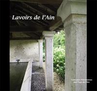 Patrimoine de l'Ain - Lavoirs de l'Ain.