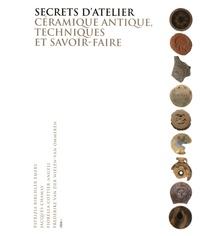 Secrets datelier - Céramique antique, techniques et savoir-faire.pdf