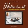 Patrizia Colletta - Histoires d'ex-voto - Des peintures votives avec les yeux de la foi.