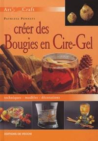 Lemememonde.fr Créer des bougie en cire-gel Image