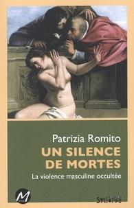 Patrizia Romito - Un silence de mortes : La violence masculine occultée.