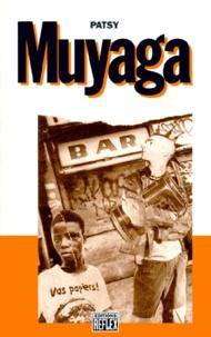 Patsy - Muyaga.