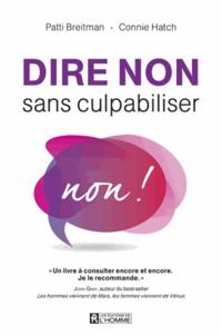 Blackclover.fr Dire non sans culpabiliser Image
