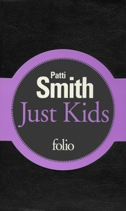 Téléchargez des ebooks gratuits pour iphone 4 Just kids FB2 ePub par Patti Smith in French