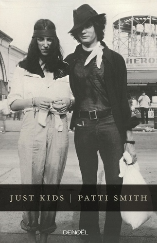 Just Kids - Patti Smith - Format ePub - 9782207142042 - 7,99 €