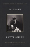 Patti Smith - M Train.