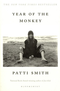 Patti Smith - Year of the Monkey.