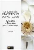 Patty Canac - Le guide des émotions - Equilibre et bien-être grâce à l'aromachologie.