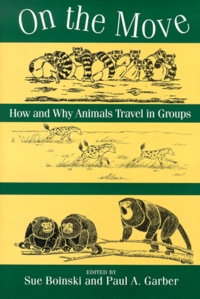 Accentsonline.fr On the Move. How and Why Animals Travel in Groups Image