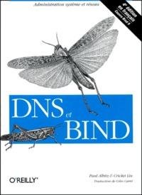 Paul Albitz - DNS et BIND.