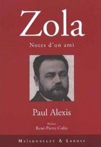 Paul Alexis - .