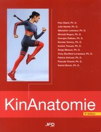 Paul Allard et Julie Nantel - KinAnatomie.