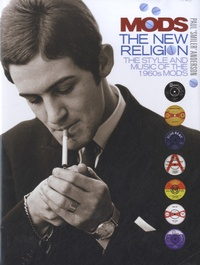 Paul Anderson - Mods, the New Religion - The Style and Music of the 1960s Mods.