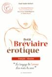 Paul-André Befort - Petit bréviaire érotique français-alsacien - Le langage de l'amour, les mots du sexe.
